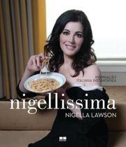 Livro - Nigellissima -