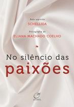 Livro - No silêncio das paixões -