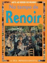 Livro - No tempo de Renoir -