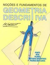 Livro - Noções e Fundamentos de Geometria Descritiva -