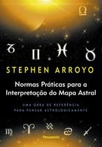 Livro - Normas Práticas Para a Interpretação do Mapa Astral -