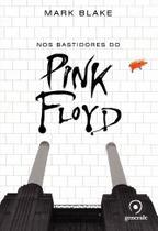 Livro - Nos bastidores do Pink Floyd -