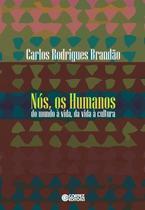 Livro - Nós, os humanos -