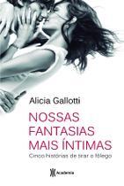 Livro - Nossas fantasias mais íntimas -