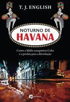Livro - Noturno de Havana -