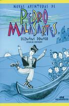 Livro - Novas Aventuras de Pedro Malasartes -