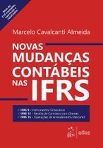 Livro - Novas Mudanças Contábeis nas IFRS -