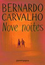 Livro - Nove noites -