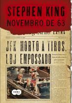 Livro - Novembro de 63 -