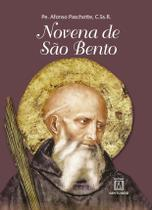 Livro - Novena de São Bento -