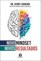 Livro - Novo mindset, novos resultados -