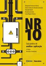 Livro - NR-10 - Guia prático de análise e aplicação