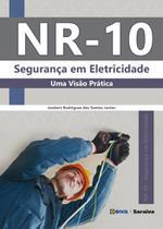 Livro - NR-10: Segurança em eletricidade - Uma visão prática
