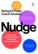 Livro - Nudge -