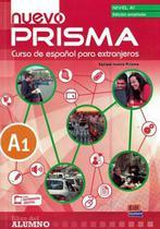 Livro - Nuevo Prisma A1 - Libro del alumno con CD audio -