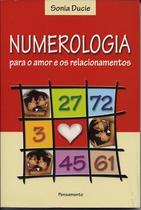 Livro - Numerologia Para o Amor e os Relacionamentos -