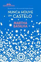 Livro - Nunca houve um castelo -