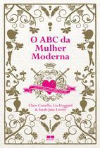 Livro - O ABC da mulher moderna -