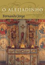 Livro - O aleijadinho -