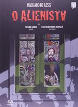 Livro - O Alienista -
