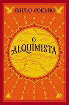 Livro - O alquimista -