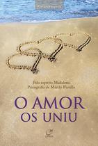 Livro - O amor os uniu -