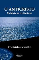Livro - O Anticristo -