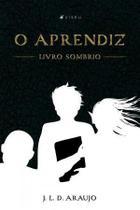 Livro - O aprendiz – Livro Sombrio - Viseu -