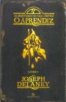 Livro - O aprendiz (Vol. 1 As aventuras do Caça-Feitiço) -