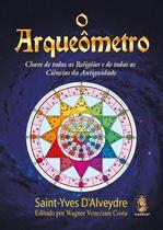 Livro - O arqueômetro -