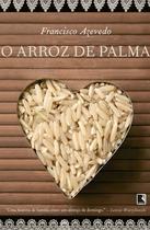 Livro - O arroz de palma -