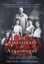 Livro - O Assassinato do Arquiduque -