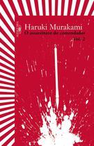 Livro - O assassinato do comendador - Vol. 2 -