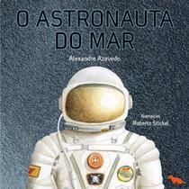 Livro - O astronauta do mar -