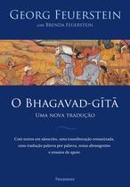 Livro - O Bhagavad-Gita -