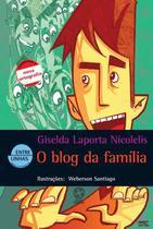 Livro - O blog da família -