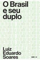 Livro - O Brasil e seu duplo -