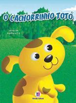 Livro - O cachorrinho Totó -