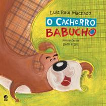Livro - O cachorro Babucho -
