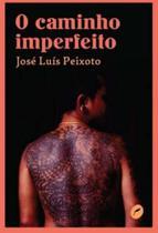 Livro - O caminho imperfeito -