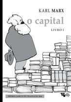 Livro - O capital [Livro 1] -