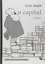 Livro - O Capital [Livro I] -