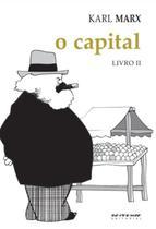 Livro - O capital [Livro II] -