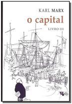 Livro - O capital [Livro III] -
