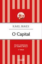 Livro - O Capital -