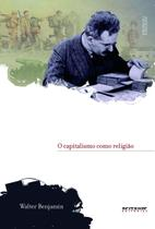 Livro - O capitalismo como religião -