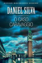 Livro - O caso Caravaggio -