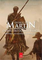 Livro - O cavaleiro dos Sete Reinos -