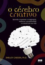Livro - O cérebro criativo -