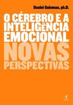 Livro - O cérebro e a inteligência emocional -